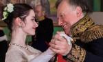 Ünlü tarihçi Sokolov sevgilisini vahşice öldürdü