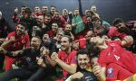 Türkiye EURO 2020'de!