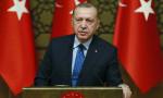 Cumhurbaşkanı Erdoğan'dan Yıldız Kenter için başsağlığı mesajı
