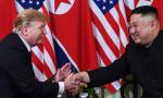 Trump'ın şoke eden açıklamasına medyadan büyük tepki