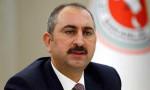 Adalet Bakanı'ndan yeni yargı paketi açıklaması