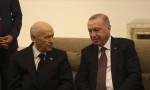 Erdoğan'la görüşen Bahçeli'den EYT yorumu