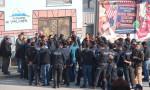 Şanlıurfa'da toplantı ve gösterilere 1 aylık yasak getirildi