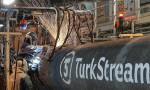 Gazprom: TürkAkım'ın her iki kolu gazla dolduruldu