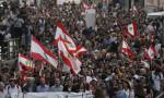 Lübnan'da bankalar iki hafta sonra yeniden açıldı