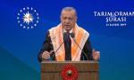 Erdoğan: Dün akşam Ziraat Bankası ile görüştüm