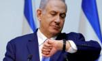 Netanyahu'dan dava açılması kararı sonrası komik açıklama