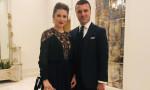 Emir Sarıgül: Boşandık ama evliliğimi kurtarmaya çalışıyorum
