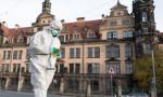 Dresden'deki müze soygunu: Hırsızlar baltayla camları kırmış