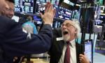 Dow Jones'ta tüm zamanların rekoru!