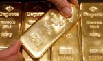 Gram altın 275 lira seviyelerinde