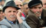 Türkiye'de 65 yaş ve üzeri nüfusun oranı ilk kez yüzde 10'a ulaştı