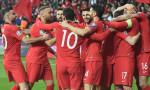 A Milli Futbol Takımı'nın aday kadrosu belli oldu