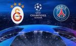Paris Saint-Germain'in Galatasaray maçı kadrosu belli oldu
