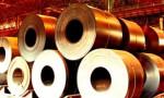 Çin'in Kasım'da ham çelik üretimi düştü