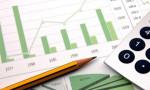 Mali sektörde bir yılda 17 bin 853 girişim faaliyeti
