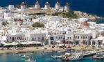 Yunanistan'ın turizm gelirleri yüzde 13 arttı