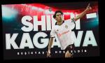 Beşiktaş'ın son dakika transferi Kagawa
