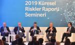 2019 Küresel Riskler Raporu açıklandı