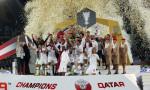 Katar, Asya Kupası'nda şampiyon oldu