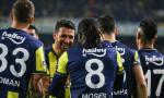 Fenerbahçe: 2 - 0 :Göztepe