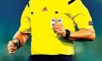 Fenerbahçe-Zenit maçının hakemi belli oldu