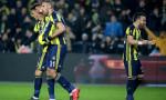 Fenerbahçe: 1-0 :Zenit