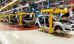 Ford İngiltere'deki üretimini durdurmaya hazırlanıyor