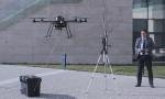 Teknolojiyle kara ve hava gücü birleştirildi