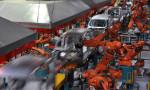 Piyasalar sanayi üretimi verisine odaklandı