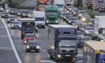 Motorlu kara taşıtı sayısı son on yılda yüzde 66 arttı