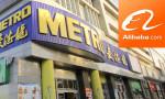 Ali Baba Alman Metro'nun Çin'deki operasyonundan hisse istiyor