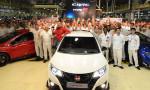 Honda İngiltere'deki üretim tesisini kapatıyor
