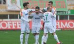 Alanyaspor, Kasımpaşa'yı 3 golle devirdi
