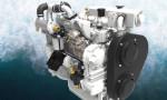 Yerli deniz motoru görücüye çıktı