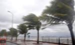 Girit'i 'Okeanis' soğuk hava sistemi vurdu