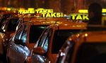 Taksi taşımacılığı biten araçların rengi değişecek