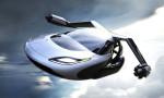 Malezya uçan otomobilin taslağını tamamladı