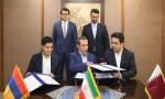 İki komşudan Türkiye ile Azerbaycan'sız internet ağı projesi