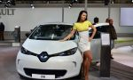 Avrupa'da elektrikli araç satışında zirve Renault'un