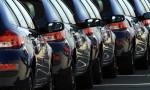 Otomobil pazarı %59 azaldı