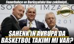Şahenk'in Avrupa'da basketbol takımı mı var?