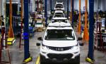General Motors 4 bin kişiyi işten çıkarıyor