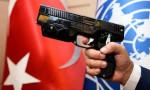 Milli elektroşok silahı Balkanlar'a açılıyor