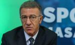Ağaoğlu: Trabzonspor iflasın eşiğine getirilmiş