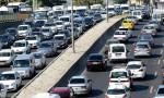 Türkiye'de 4 kişiye yaklaşık 1 araç düşüyor