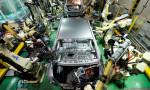 Ticari araç ihracı artarken binek otomobil azaldı