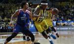 THY Avrupa Ligi Türkiye derbisi Fenerbahçe Beko'nun