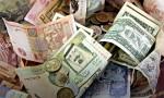 Asya paralarının bir çoğu geriledi
