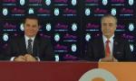 G.Saray ve DenizBank'tan dev işbirliği
